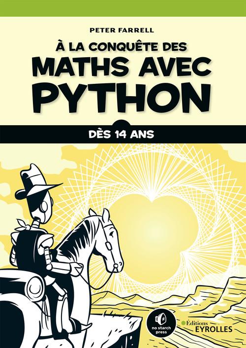 A la conquete des maths avec python - des 14 ans