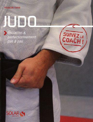 Judo Suivez Le Coach