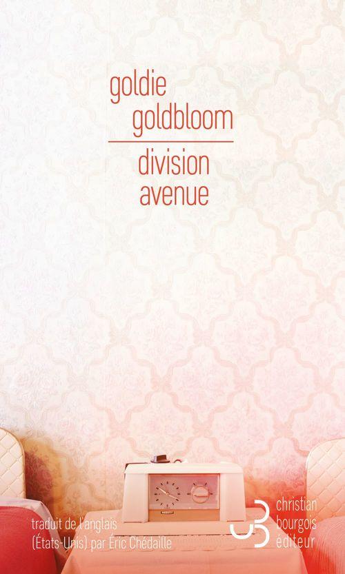 Division Avenue