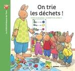 Vente Livre Numérique : On trie les déchets !  - Elisabeth De Lambilly