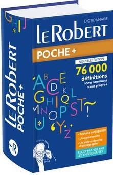 LE ROBERT POCHE +