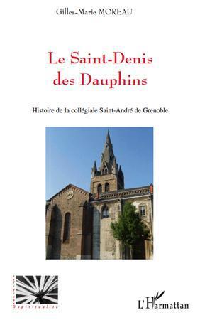 Le Saint-Denis des Dauphins