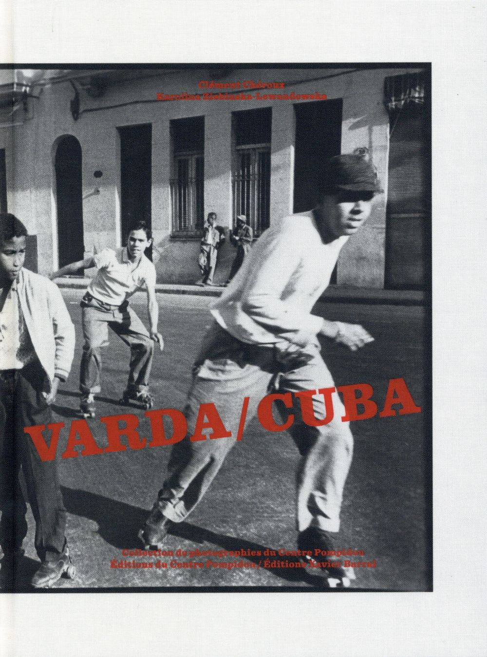Agnès Varda ; Cuba