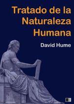 Vente Livre Numérique : Tratado de la Naturaleza Humana  - David HUME