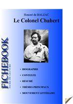 Fiche de lecture Le Colonel Chabert