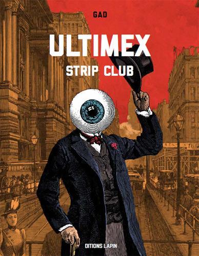 Ultimex ; strip club