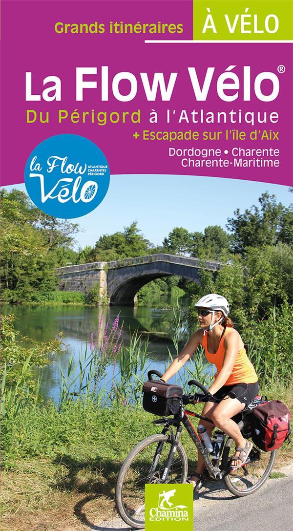 La flow vélo du Périgord à l'Atlantique