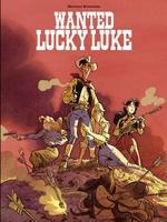 Vente Livre Numérique : Wanted, Lucky Luke !  - Matthieu Bonhomme