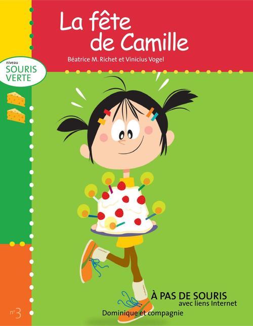 La fête de Camille