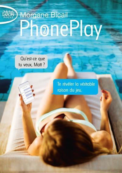 Phoneplay T.2 ; phoneplay