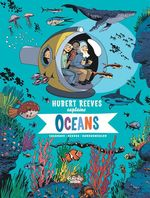 Vente Livre Numérique : Hubert Reeves Explains - Volume 3 - Oceans  - Vandermeulen - Hubert Reeves