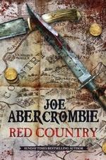 Vente EBooks : Red Country  - Joe Abercrombie