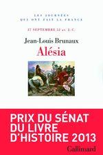 Vente Livre Numérique : Alésia  - Jean-Louis Brunaux