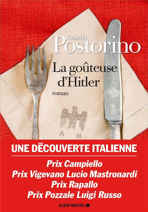 La Gouteuse D'Hitler