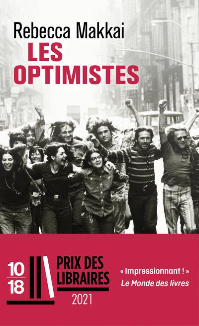 Les optimistes
