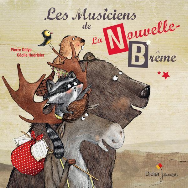 LES MUSICIENS DE LA NOUVELLE-BREME
