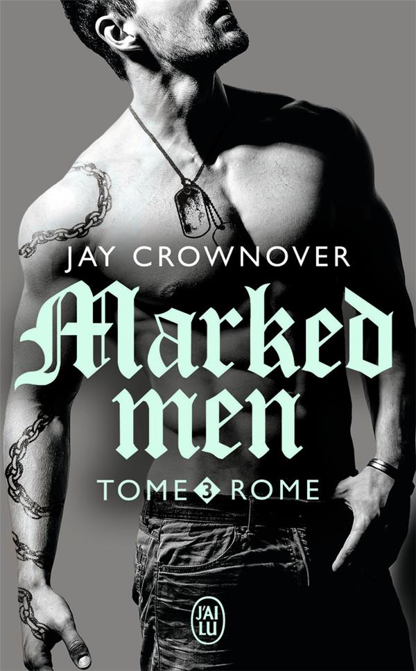 Marked men T.3 ; Rome