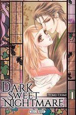 Vente Livre Numérique : Dark sweet nightmare t.1  - Tomu Ohmi