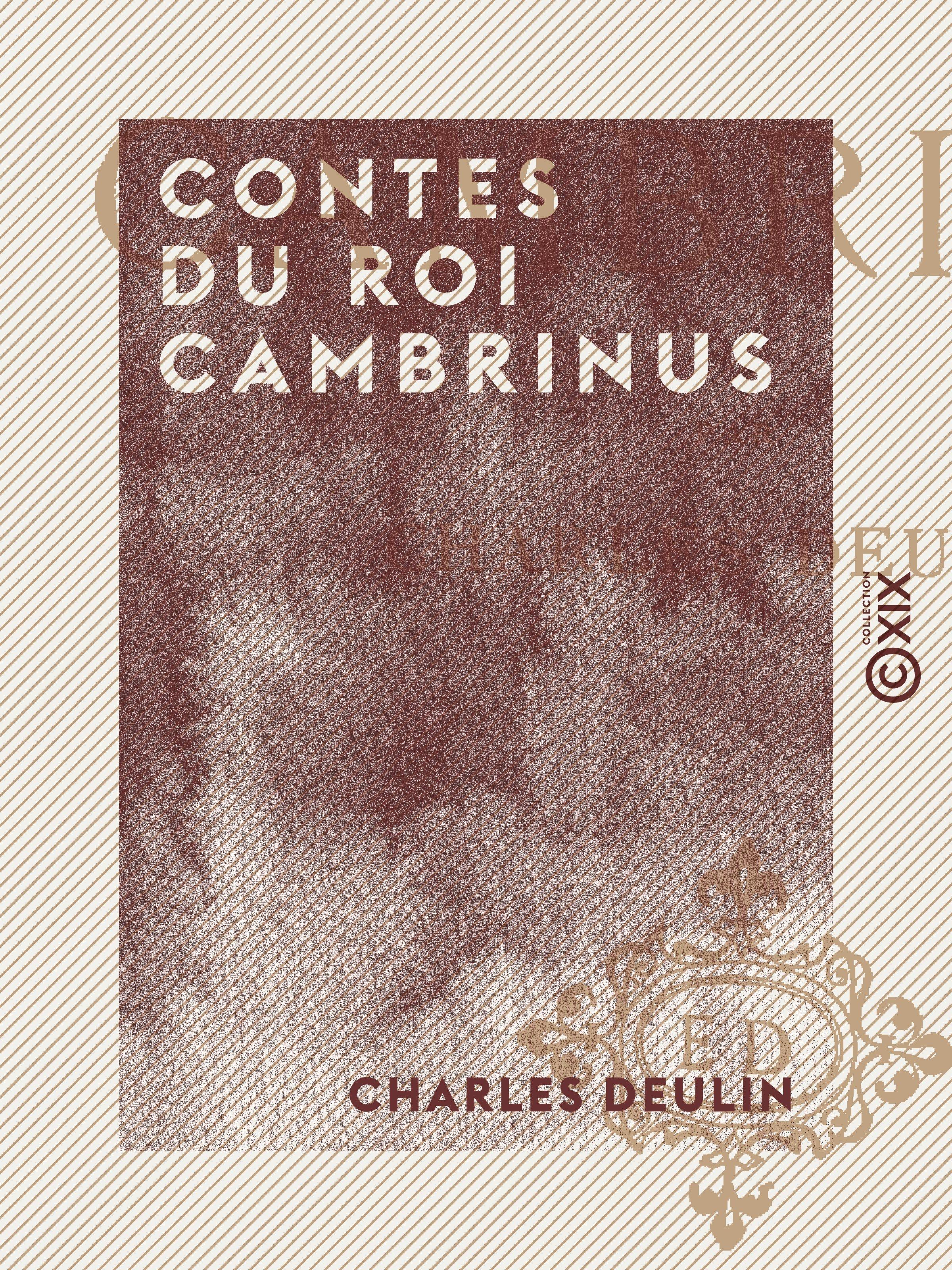 Contes du roi Cambrinus