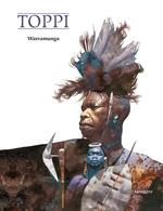 Vente EBooks : Warramunga  - Sergio Toppi