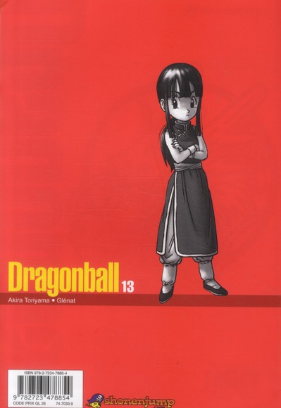 Dragon ball t.13