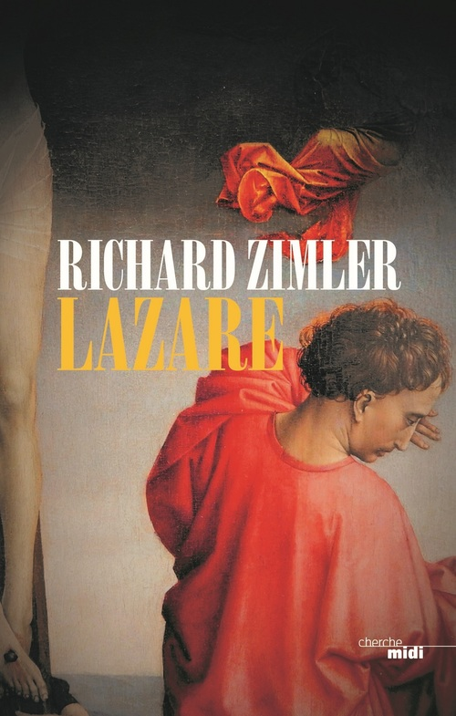 Vente EBooks : Lazare  - Richard Zimler