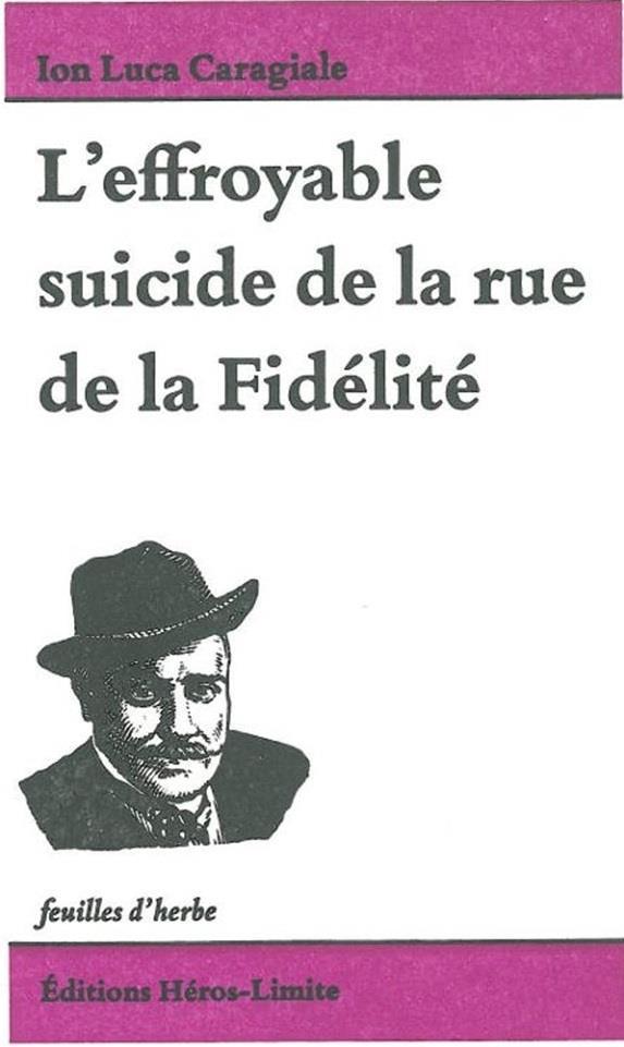 l'effroyable suicide de la rue de la fidelité