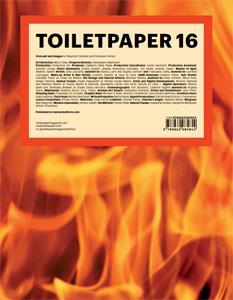 toilet paper n.16