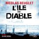 L'île du diable  - Nicolas Beuglet