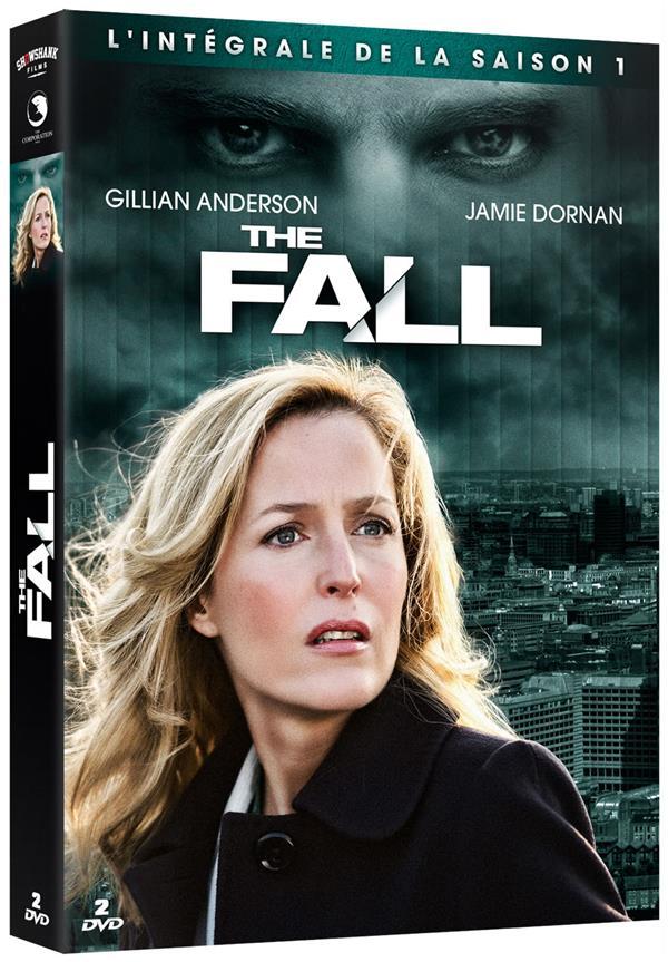 The Fall : L'intégrale de la saison 1