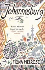 Johannesburg  - Fiona Melrose