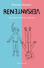 Vente EBooks : Renversante  - Florence HINCKEL - Clothilde Delacroix