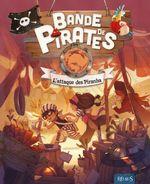 Vente EBooks : L'attaque des Piranha  - Olivier Dupin