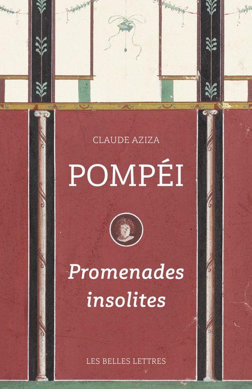 Pompéi, promenades insolites