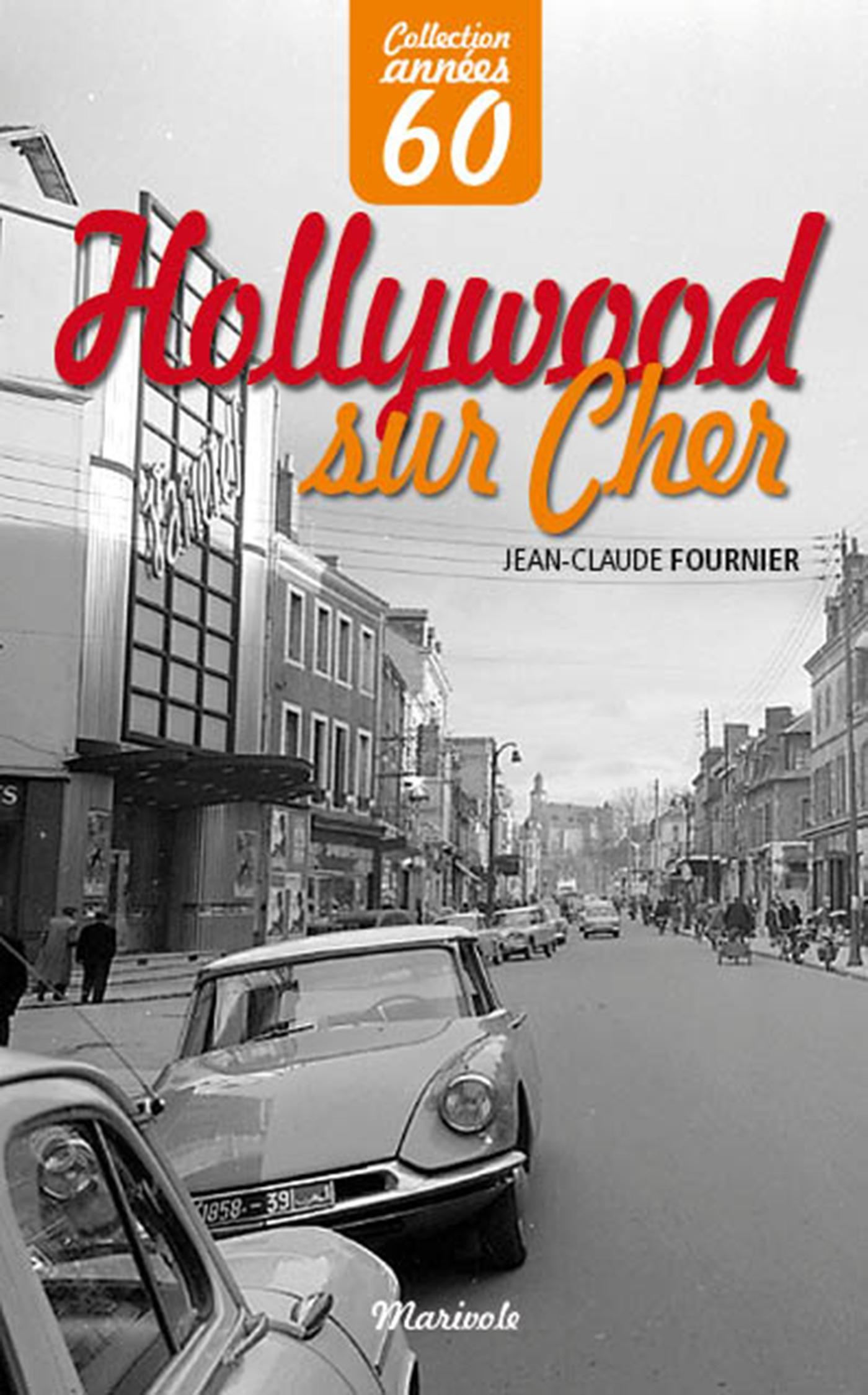 Hollywood sur Cher