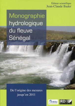 Monographie hydrologique du fleuve Sénégal