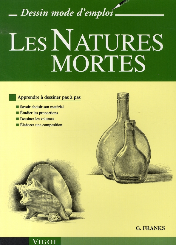 Les Natures Mortes