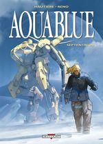 Vente Livre Numérique : Aquablue T13  - Hautière
