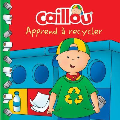 Caillou apprend à recycler