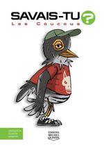 Vente Livre Numérique : SAVAIS-TU ? T.59 ; les coucous  - Alain M. Bergeron - Sampar - Michel Quintin
