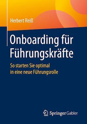 Onboarding für Führungskräfte