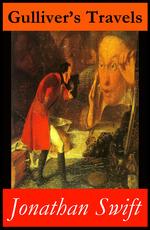 Vente EBooks : Gulliver´s Travels illustrated by Arthur Rackham  - Jonathan Swift
