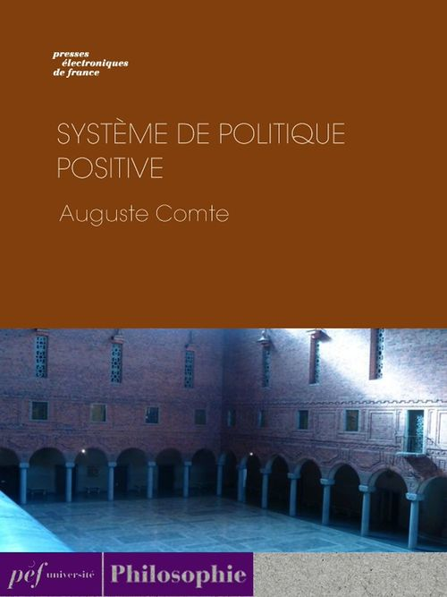 Système de politique positive