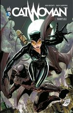 Catwoman t.3 ; indomptable