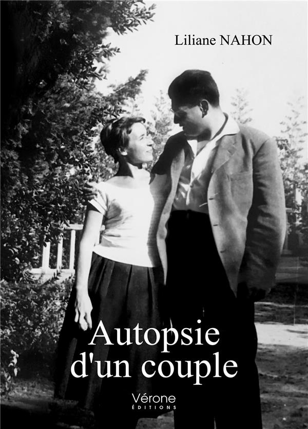 Autopsie d'un couple
