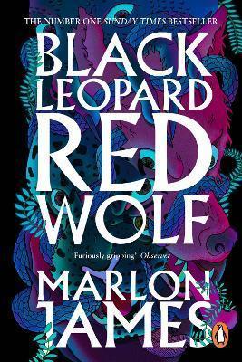 BLACK LEOPARD, RED WOLF - DARK STAR TRILOGY