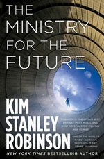 Vente EBooks : The Ministry for the Future  - Kim Stanley Robinson