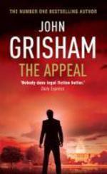 Vente Livre Numérique : The Appeal  - Grisham John