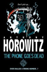 Vente Livre Numérique : The Phone Goes Dead  - Anthony Horowitz