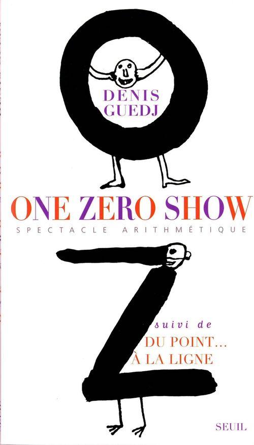 One zero show du point